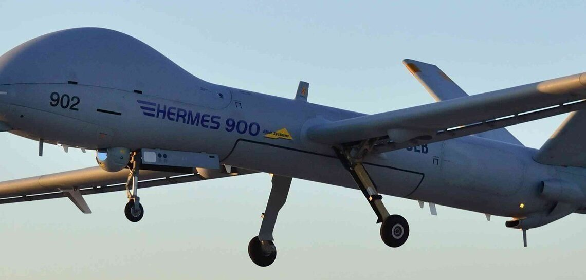 Reuters: Ισραήλ και Ελλάδα υπέγραψαν αμυντική συμφωνία 1,65 δισ δολαρίων