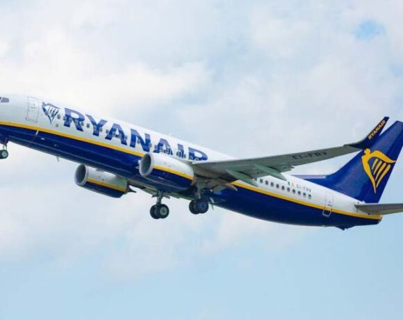 Ryanair Launches 'Biggest Ever' Greek Summer Schedule with 74 New Routes