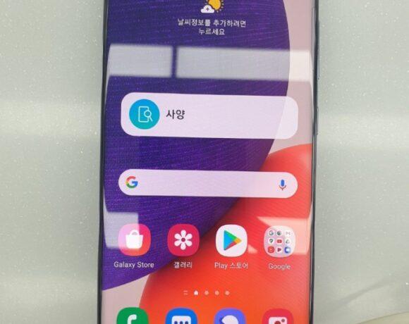 Samsung Galaxy A82: Φωτογραφίες real life αποκαλύπτουν τον σχεδιασμό του