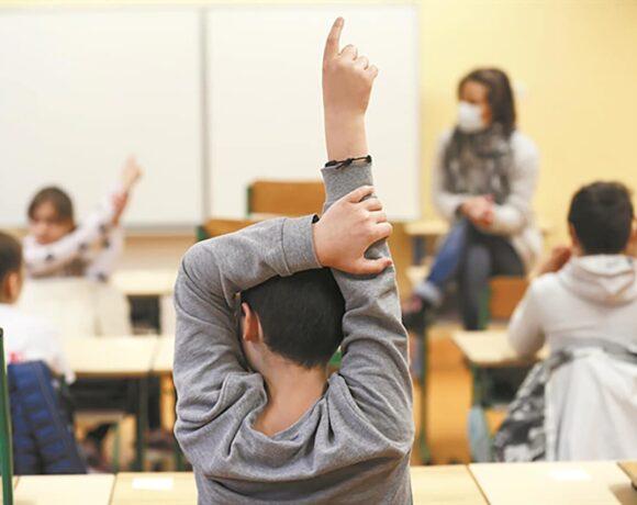 Self tests: Υποχρεωτικό για τους μαθητές – Πως θα γίνεται η είσοδος στις τάξεις