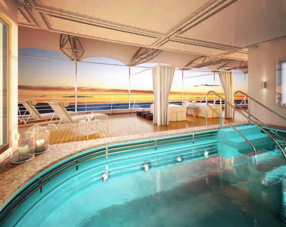 Silversea Cruises: Με ιστορικό υψηλό ζήτησης, ανακοίνωσε κρουαζιέρες από τον Πειραιά από τις 18 Ιουνίου