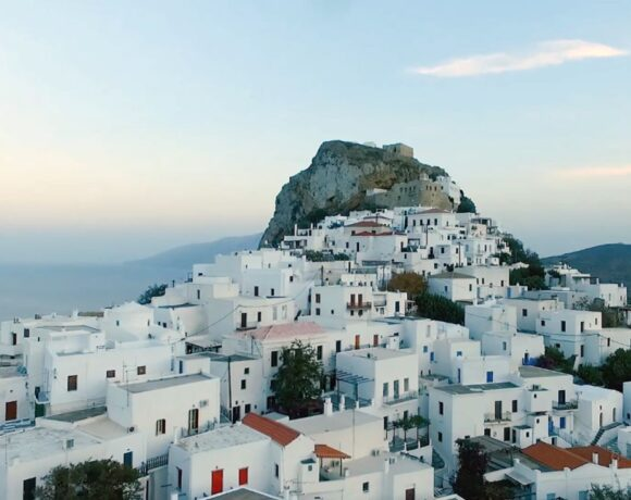 Skyros, a Diverse and Unspoiled Island in Greece