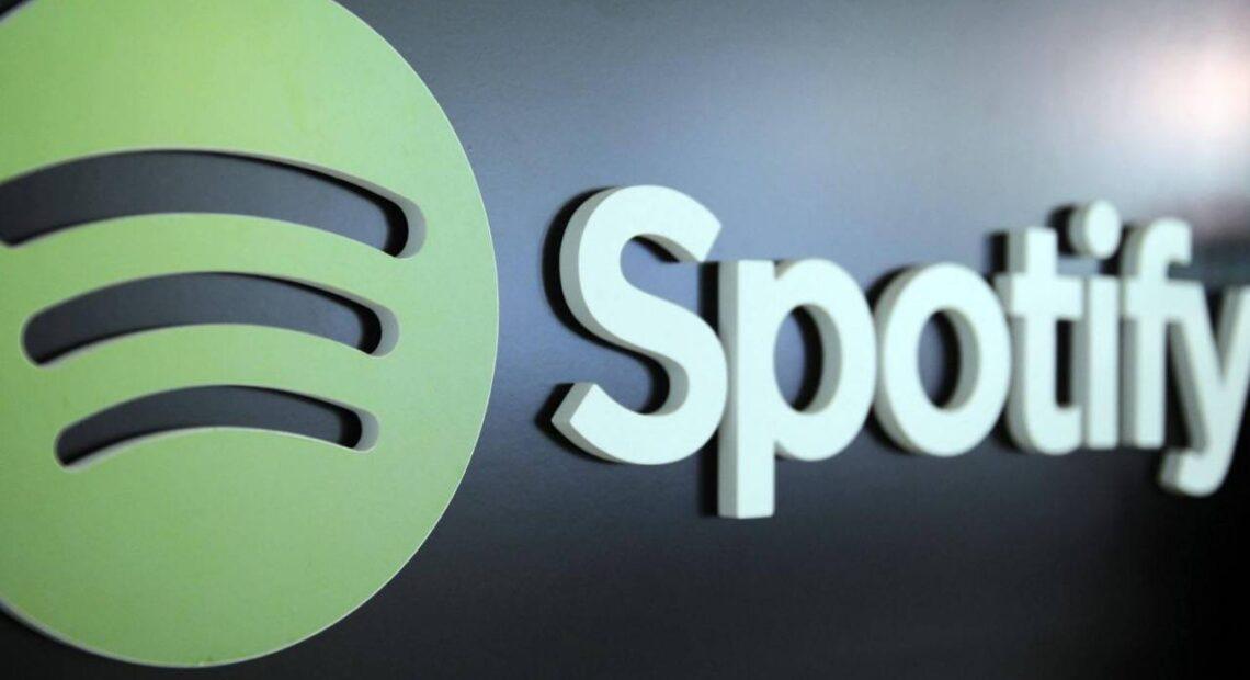 To Spotify έχει πλέον 158 εκ