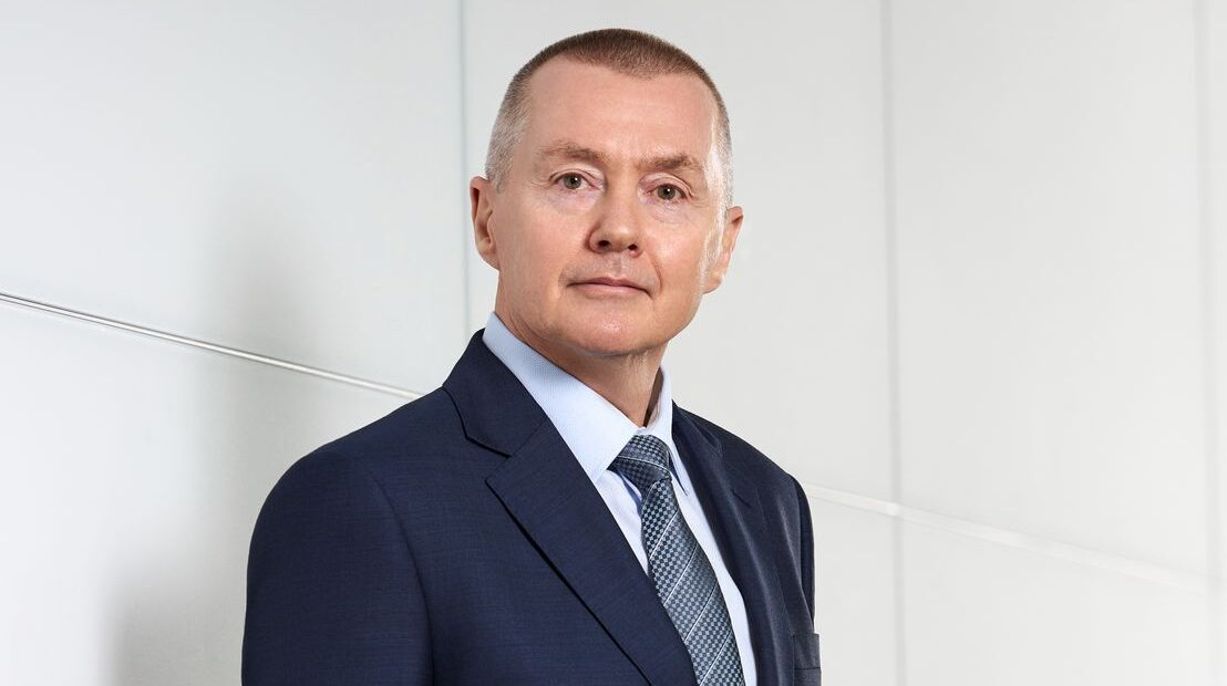 Willie Walsh Takes Over at IATA