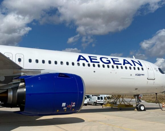 AEGEAN-Olympic Air: Flight Cancellations and Reschedules for May 6