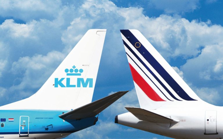 Air France-KLM Carries Out its First Long-haul Flight Powered By Sustainable Aviation Fuel