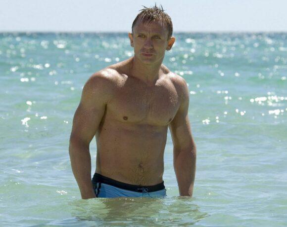 AKS Porto Heli Hotel & Conference Centre Hosts Production Team of New Daniel Craig Movie