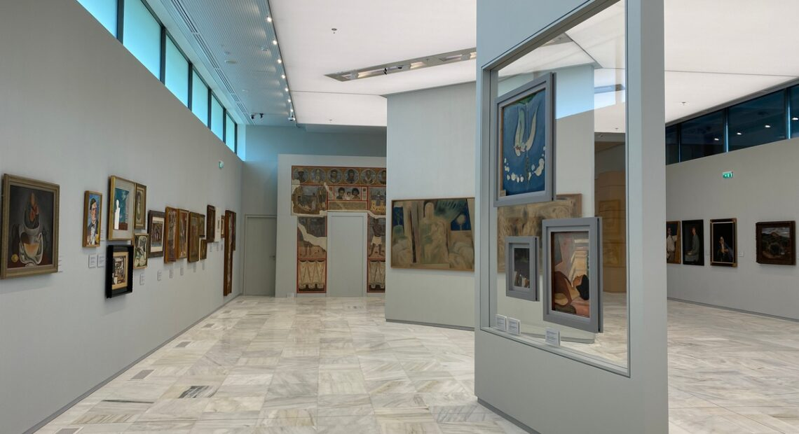 All Museums in Greece Ready to Open on May 14