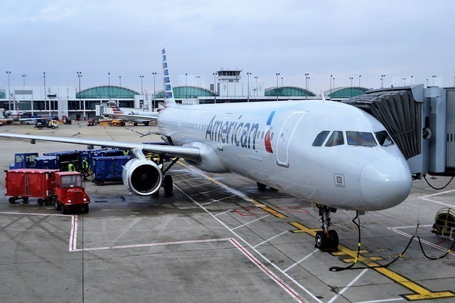 American Airlines: Επιστρέφει στην Ελλάδα με έως και τρεις πτήσεις την ημέρα από και προς τις ΗΠΑ