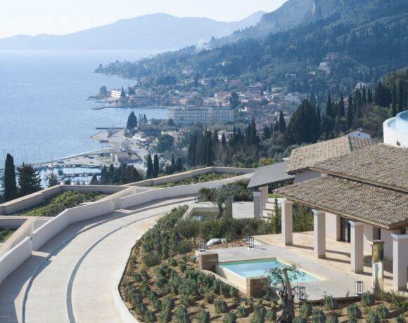 Angsana Corfu: Banyan Tree Group Opens its First Property in Europe