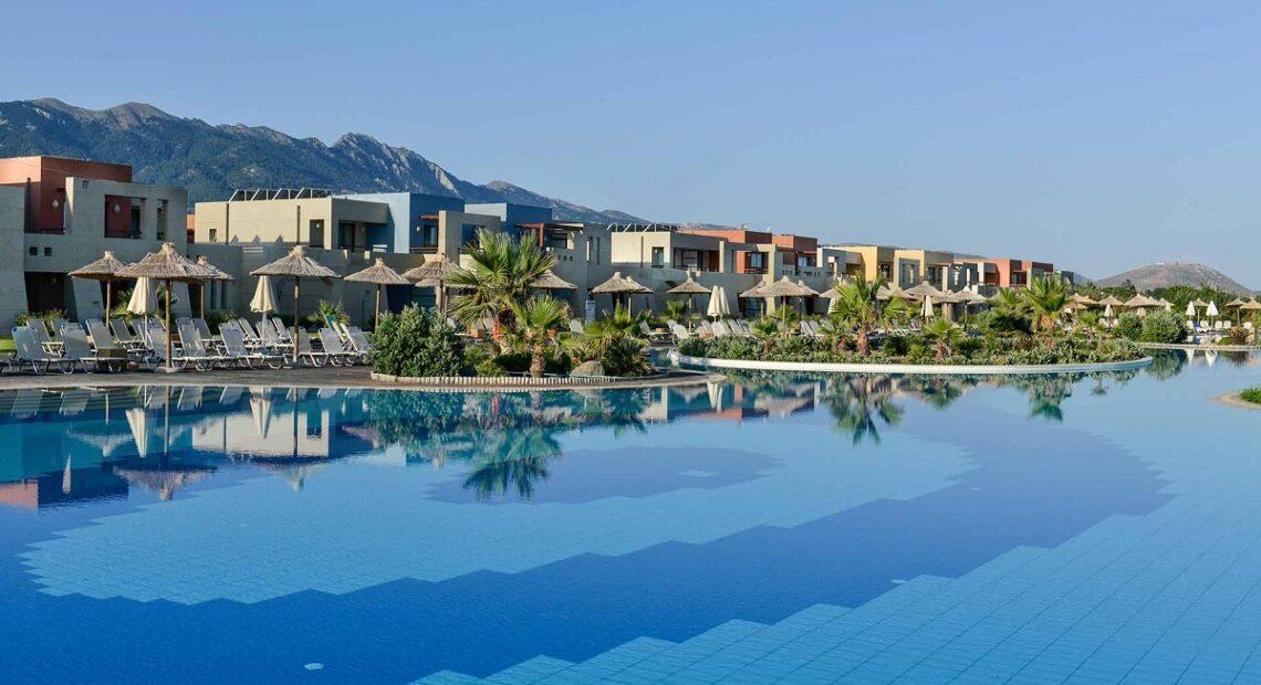 Astir Odysseus Kos Resort Getting Ready for Summer 2021