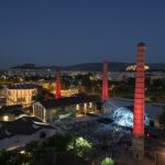 Athens' First Live Event of the Year: 20th Technopolis Jazz Festival