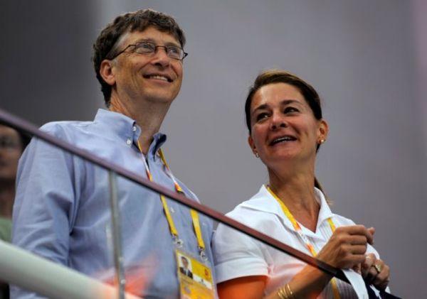 Bill και Melinda Gates: Το «χρυσό» διαζύγιο των 124 δισ