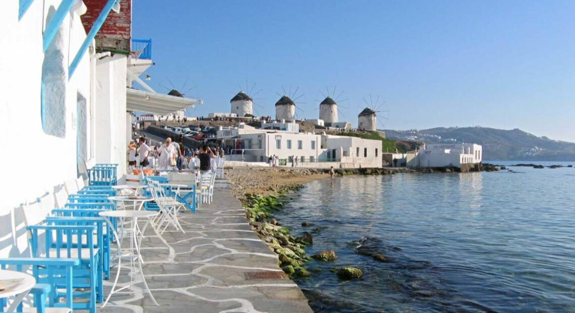 CapsuleT: Ξεκίνησαν αιτήσεις για τον πρώτο ελληνικό επιταχυντή αποκλειστικά για τουριστικές startups