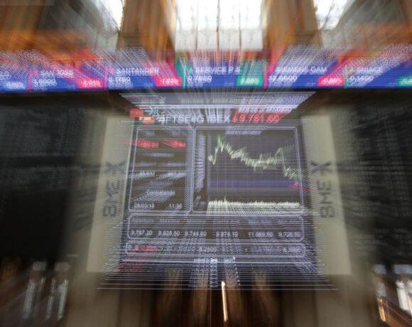 Άνοδος στις ευρωπαϊκές αγορές με το βλέμμα στις ΗΠΑ