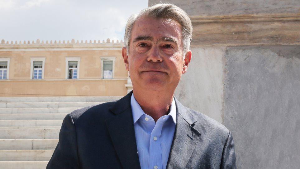 Αθανάσιος Λασκαρίδης: Διαχωρίζει τη θέση του, από τον αδελφό του Παναγιώτη, για τις δηλώσεις του σε σχέση με τη Ναυτιλία