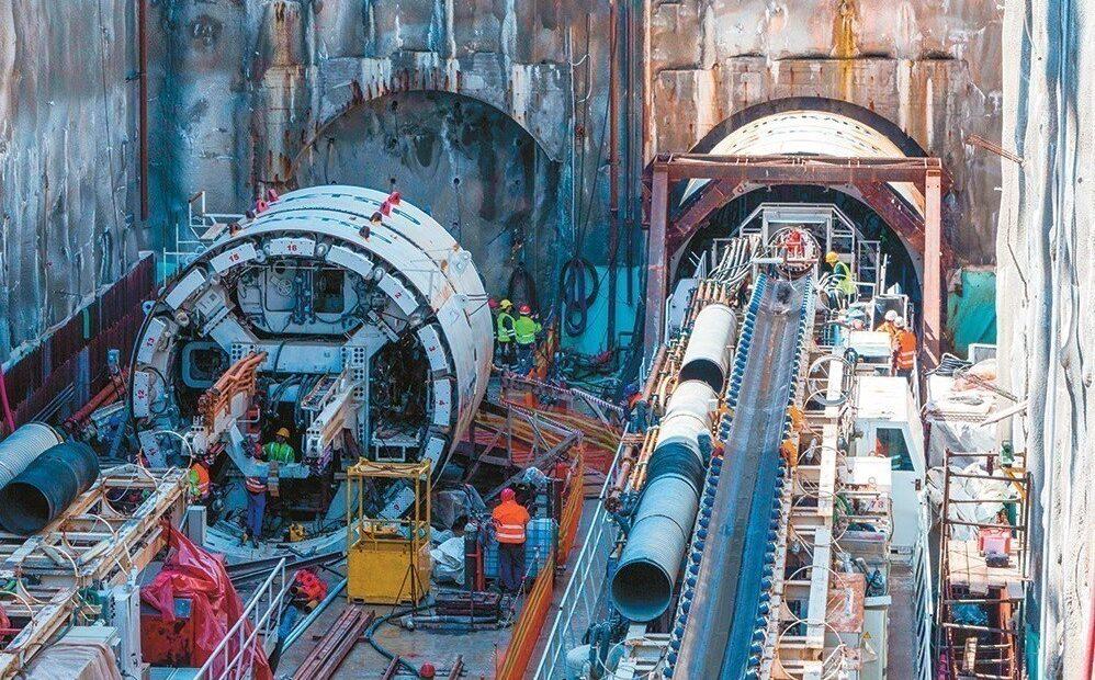 Από Εξάρχεια και Κολωνάκι ξεκινούν τα έργα για το μετρό
