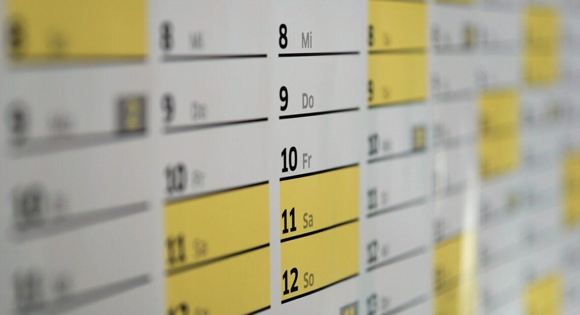 Αργίες 2021: Πότε πέφτει το τριήμερο του Αγίου Πνεύματος