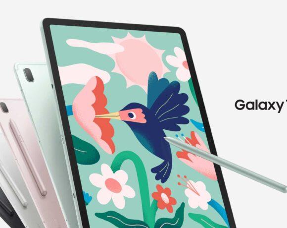Αυτά είναι τα νέα tablet Galaxy Tab S7 FE και Galaxy Tab A7 Lite