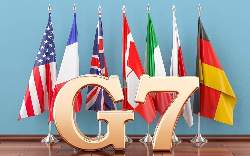 Βρετανία: Η G7 να λάβει μέτρα για την προπαγάνδα και την παραπληροφόρηση από τη Ρωσία