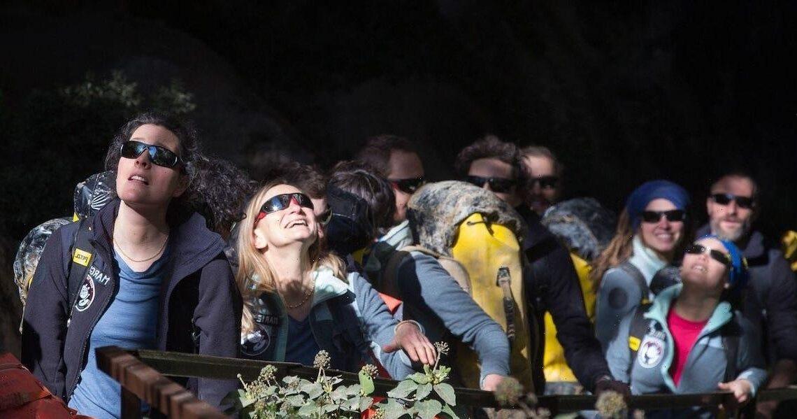 Γάλλοι εθελοντές έζησαν για 40 μέρες σε σπηλιά χωρίς καμία επαφή με τον έξω κόσμο – «Ήταν υπέροχα!»