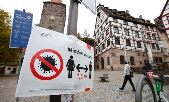 Γερμανία – κορωνοϊός: Οι διακυμάνσεις της θερμοκρασίας ίσως επηρεάζουν την αξιοπιστία των self test