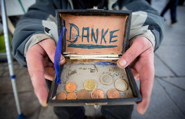 Γερμανία: Ο κορωνοϊός αυξάνει τις κοινωνικές ανισότητες
