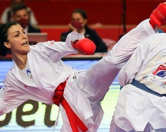 Εξασφάλισαν μετάλλια Πανετσίδου και Ξένος στο ευρωπαϊκό