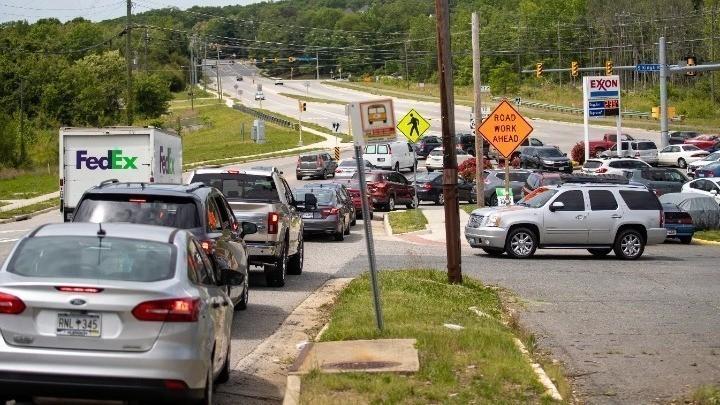 ΗΠΑ: Πανικός για βενζίνη στα πρατήρια καυσίμων μετά την κυβερνοεπίθεση