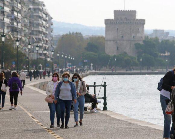 Θεσσαλονίκη: Μέχρι πότε θα διαρκέσουν οι ενδιάμεσες εκπτώσεις