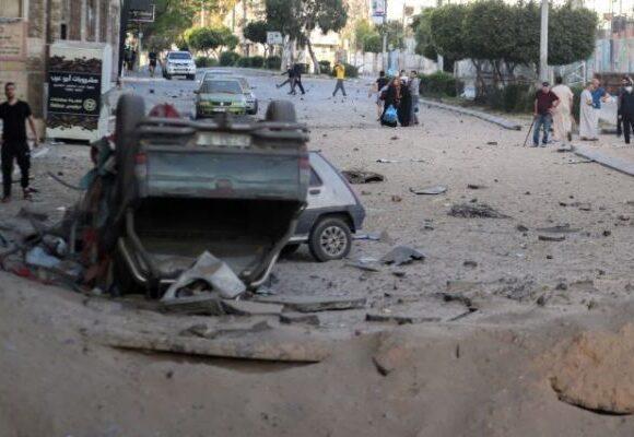 Λωρίδα της Γάζας: Τουλάχιστον 35 νεκροί – Προσπάθειες για αποκλιμάκωση της έντασης από τον ΟΗΕ