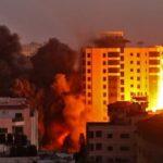 Μέση Ανατολή: Ματωμένη Τρίτη σε Τελ Αβίβ και Γάζα με περισσότερους από 30 νεκρούς