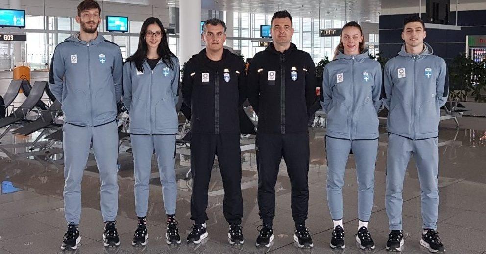 Μαγιόρκα και έτοιμη για προ-Ολυμπιακό η ομάδα