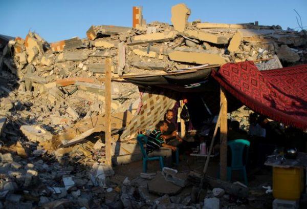 Μεσανατολικό: Ο ΟΗΕ ζητά να υπάρξει μια πολιτική διαδικασία παράλληλα με την ανοικοδόμηση της Γάζας