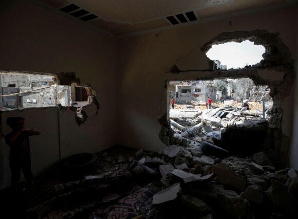 Μεσανατολικό: Τήρηση εκεχειρίας ζητά το ΣΑ με ομόφωνη απόφαση – Η παράγραφος που «έκοψαν» οι ΗΠΑ