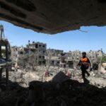 Μεσανατολικό: Το Ισραήλ συνεχίζει τον βομβαρδισμό της Γάζας – Περισσότεροι από 100 νεκροί