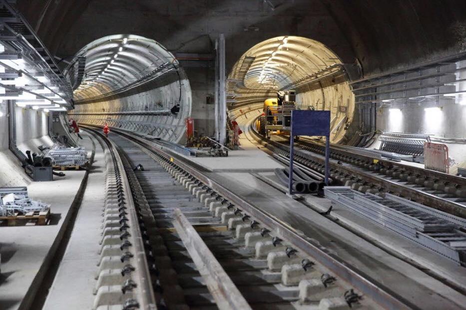 Μετρό Θεσσαλονίκης: Σινιάλο εκκίνησης του έργου άνω του 1,5 δισ