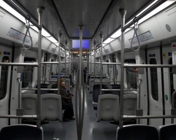 Μετρό: Στάση εργασίας την Τρίτη και απεργία την Πέμπτη