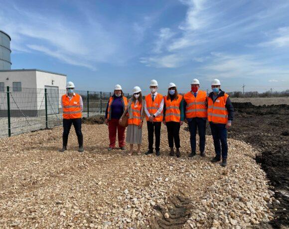Μύλοι Λούλη: Ξεκινά την κατασκευή σιλό στη Βουλγαρία
