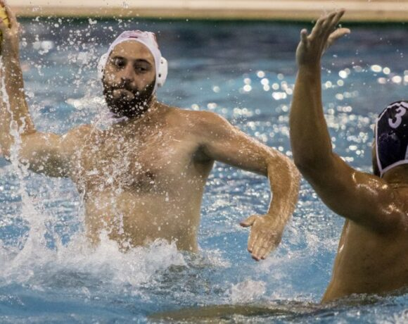 Ολυμπιακός – ΑΕΚ στον τελικό των ανδρών
