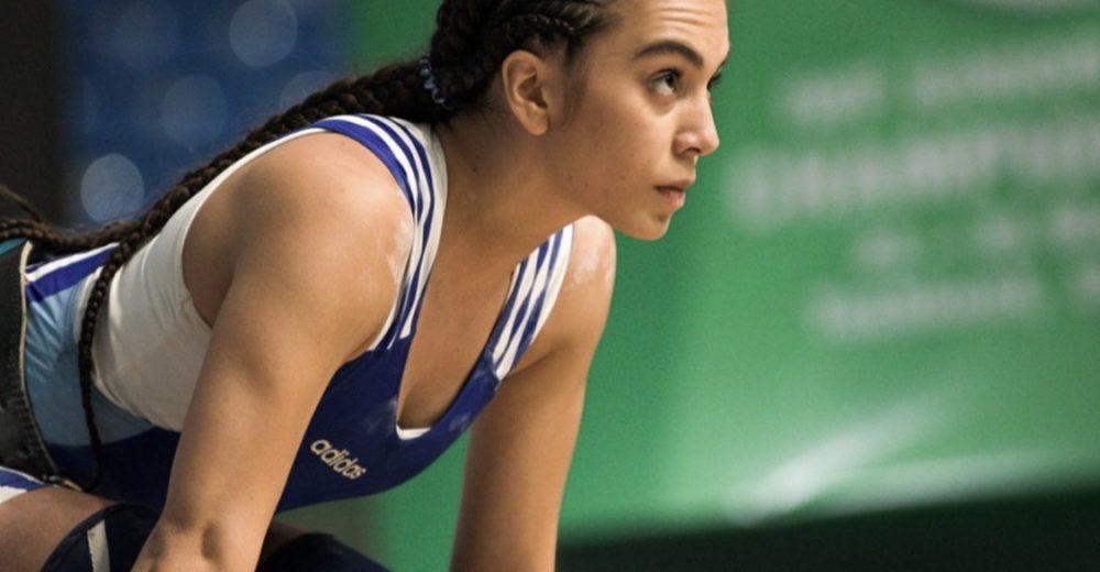 Παγκόσμιο Ε/Ν: Διπλό πανελλήνιο ρεκόρ η Καρδαρά