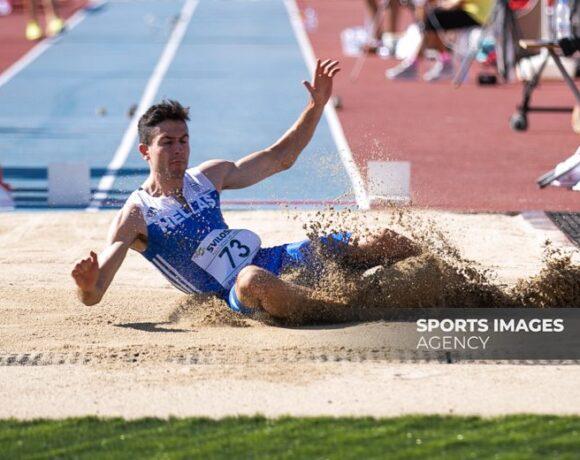 ΣΕΓΑΣ: Η μικρότερη αποστολή σε Ολυμπιακούς από το 1992