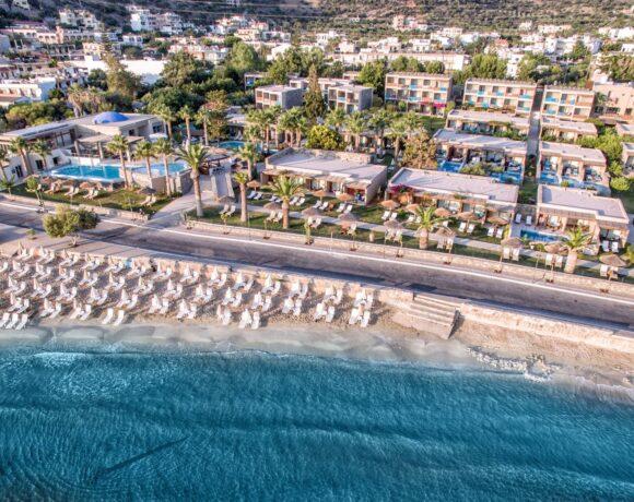 Σημαντική συνεργασία Meliá Hotels International με τον όμιλο Παπακαλιάτη σε Κρήτη και Ρόδο