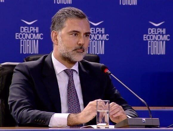 Σπυρόπουλος (Oaktree): «Θα επεκτείνουμε τις επενδύσεις μας στην Ελλάδα»