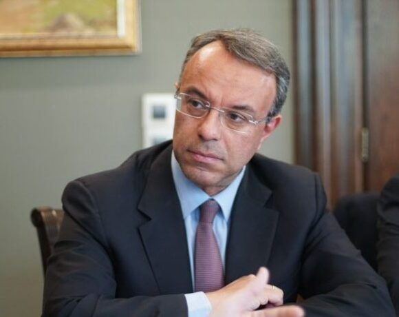 Σταϊκούρας: Από σήμερα οι φορολογικές δηλώσεις – Αύριο οι αποζημιώσεις για τα ενοίκια Απριλίου