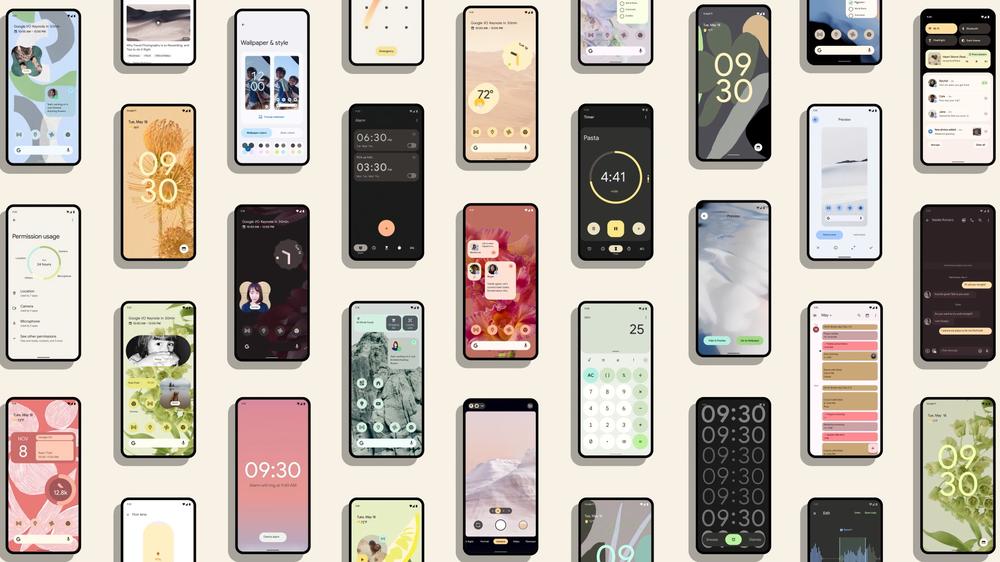 Τα στοιχεία του Android 12 που θα μπορούσε να βάλει η Apple στο iOS 15