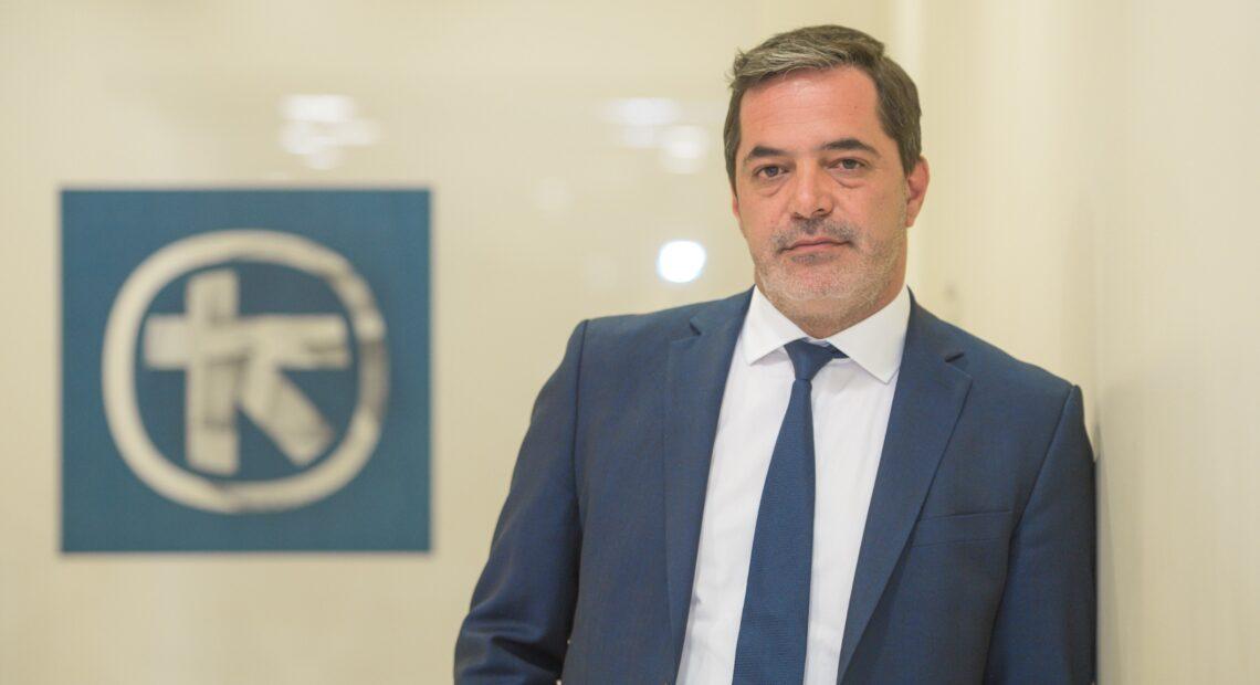Τερζής στο 6ο Delphi Economic Forum: Διαχρονική αξία της Alpha Bank το «τιμίως επιχειρείν»