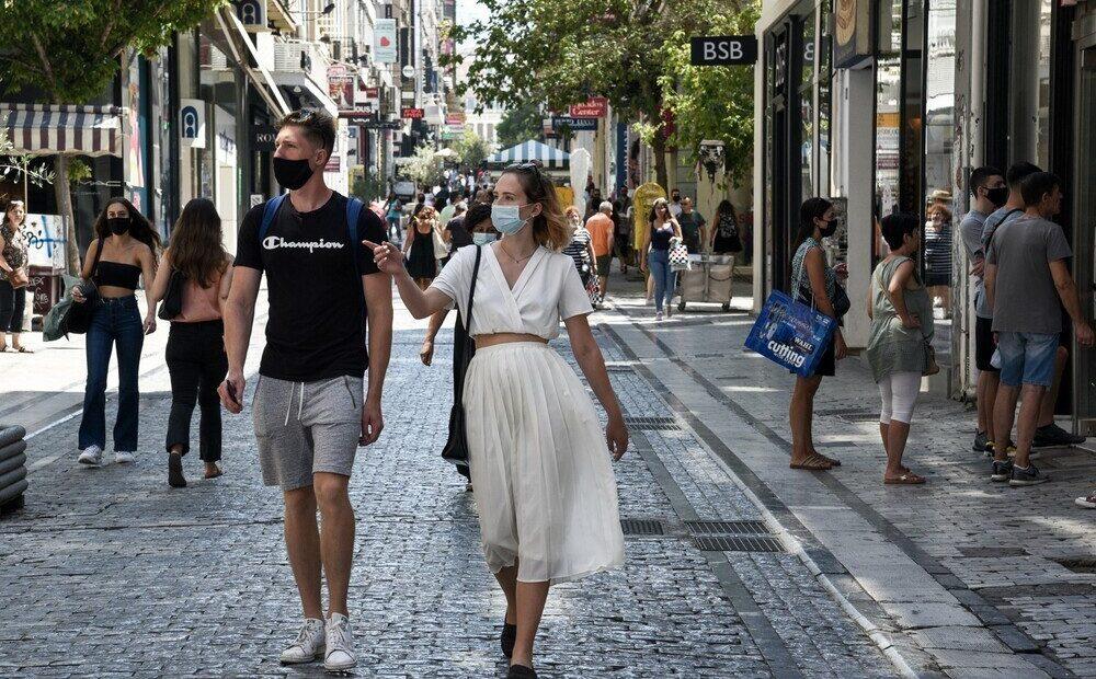 Τζανάκης: Ανοσία 50% εντός Ιουνίου – Πότε θα πούμε «τέλος» στις μάσκες