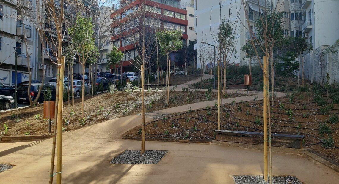 Το νέο πρόσωπο της πρωτεύουσας: Έργα δεκάδων εκατομμυρίων «τρέχουν» στο δήμο της Αθήνας