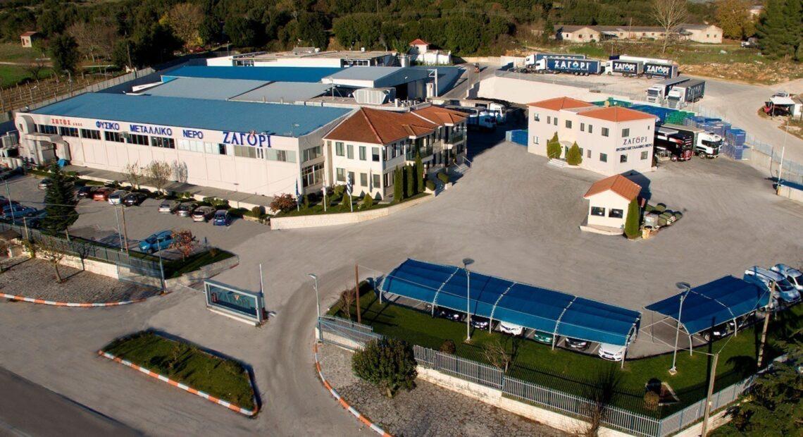 Χήτος ΑΒΕΕ: Ανακοινώνει την εξαγορά της εταιρείας ΖΗΡΕΙΑ